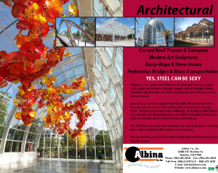 Architectural & Structural Brochure