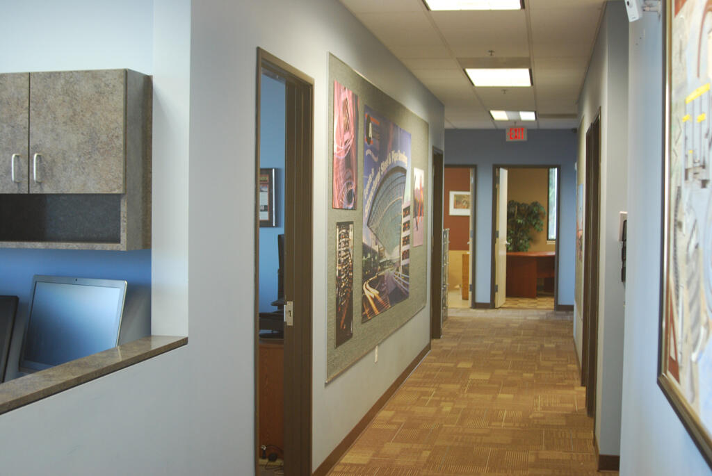 another hallway