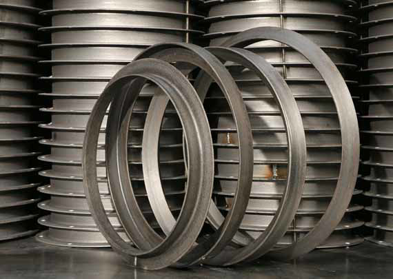 Picture for category Angle Flanges