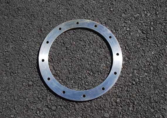 Picture for category Plate Flanges